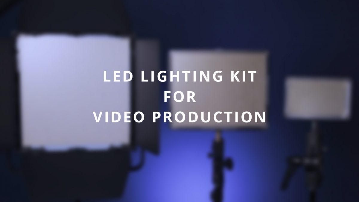 My Lighting Kit