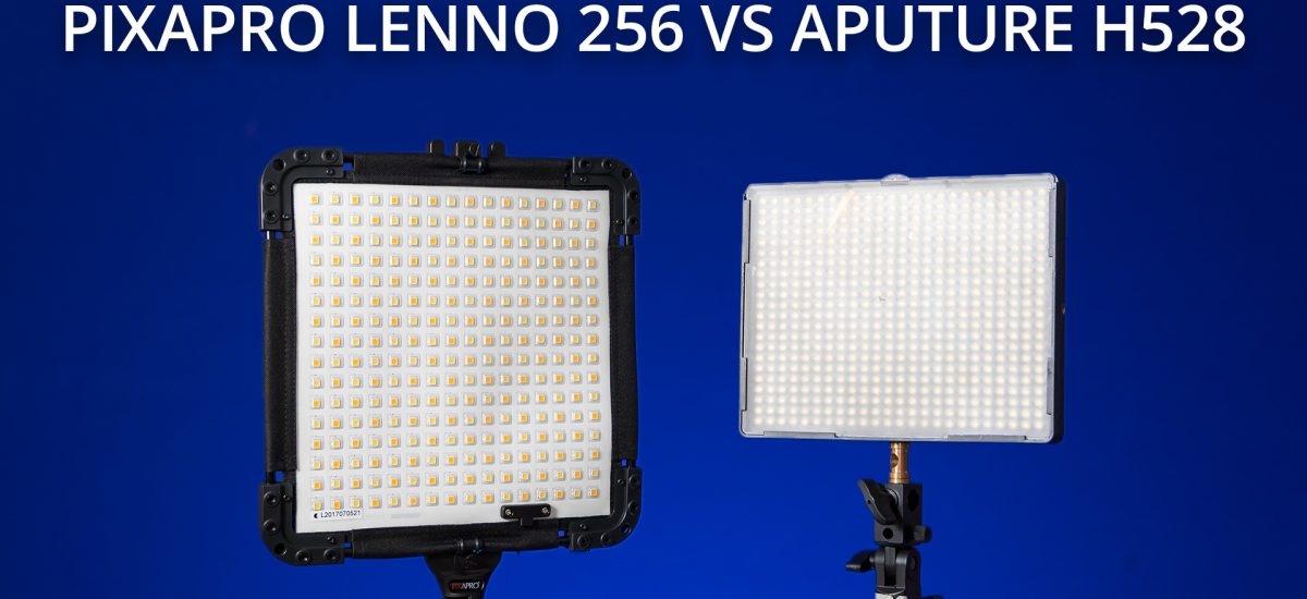 Flexible LED Lighting for Video Production