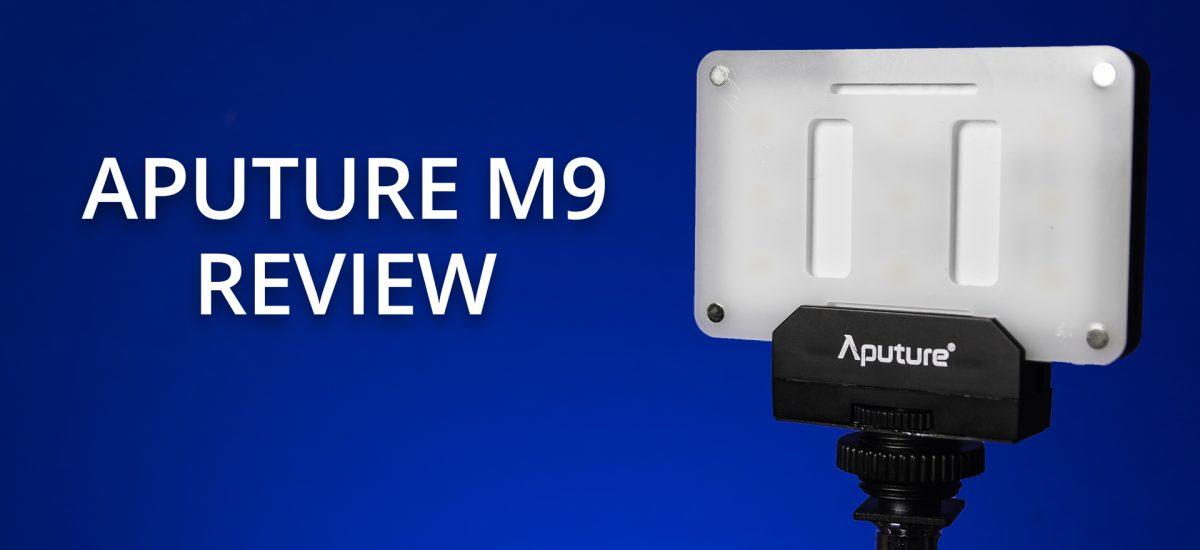 Aputure M9 Review
